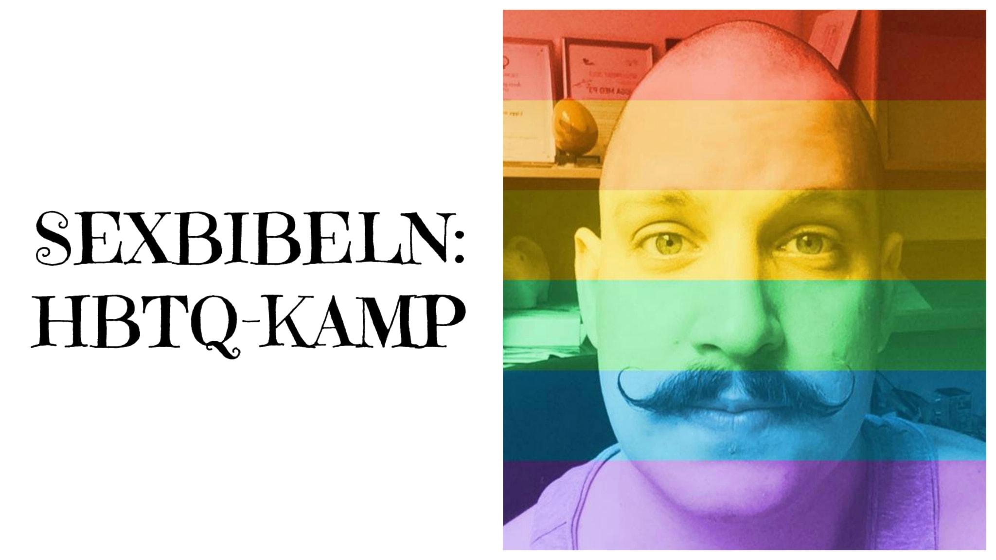 SEXBIBELN: HBTQ-KAMP