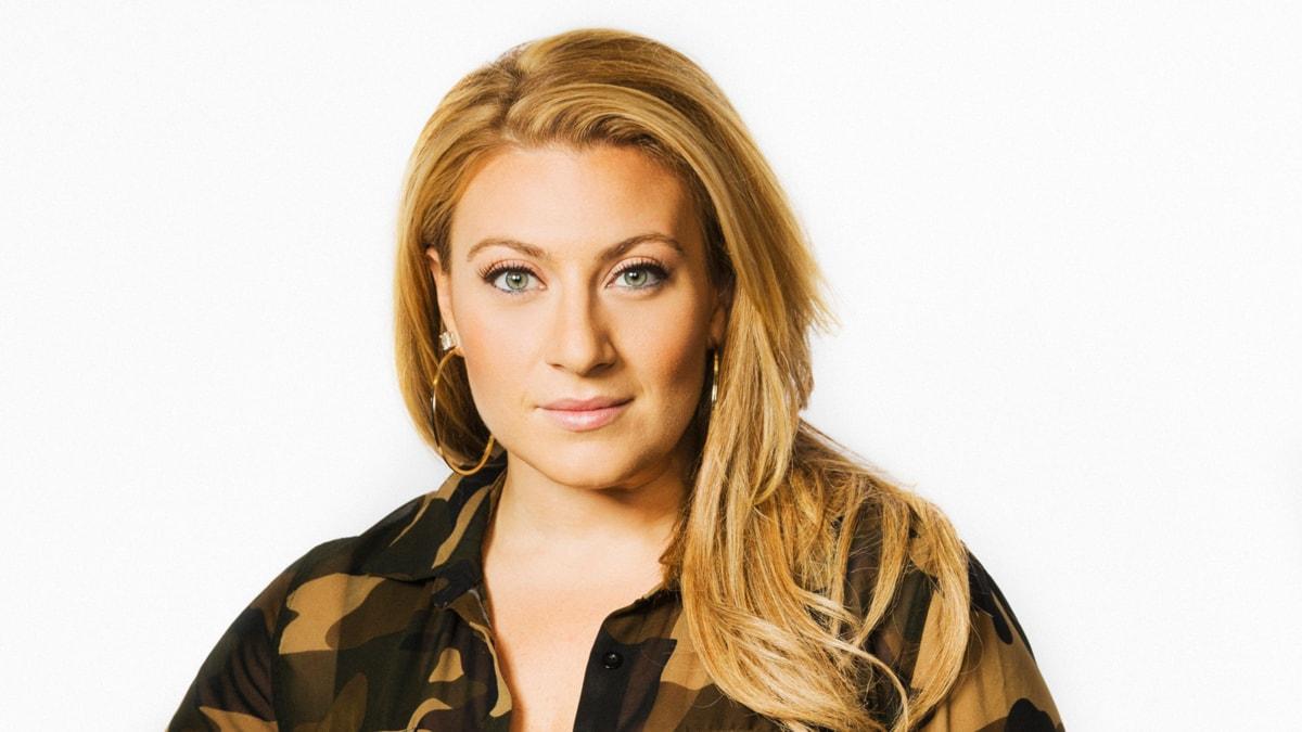 Sarah Dawn: Sarah Dawn Finer - Musikhjälpen