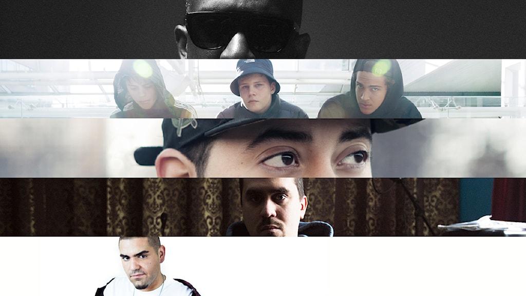 Årets hiphop/soul