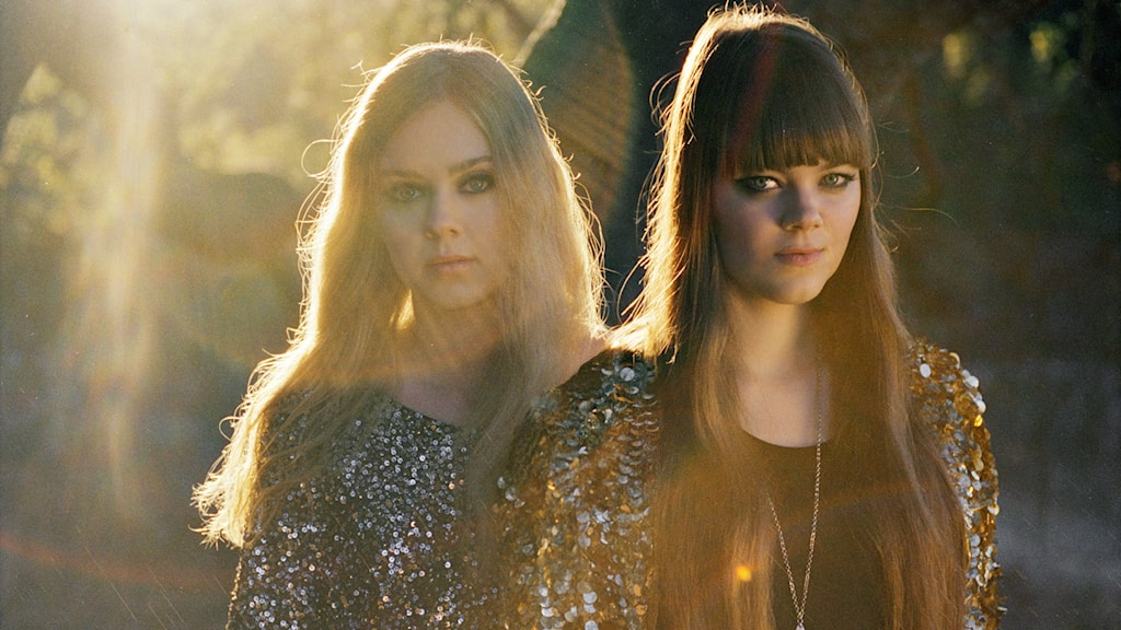 First Aid Kit. Foto: Johannes Helje