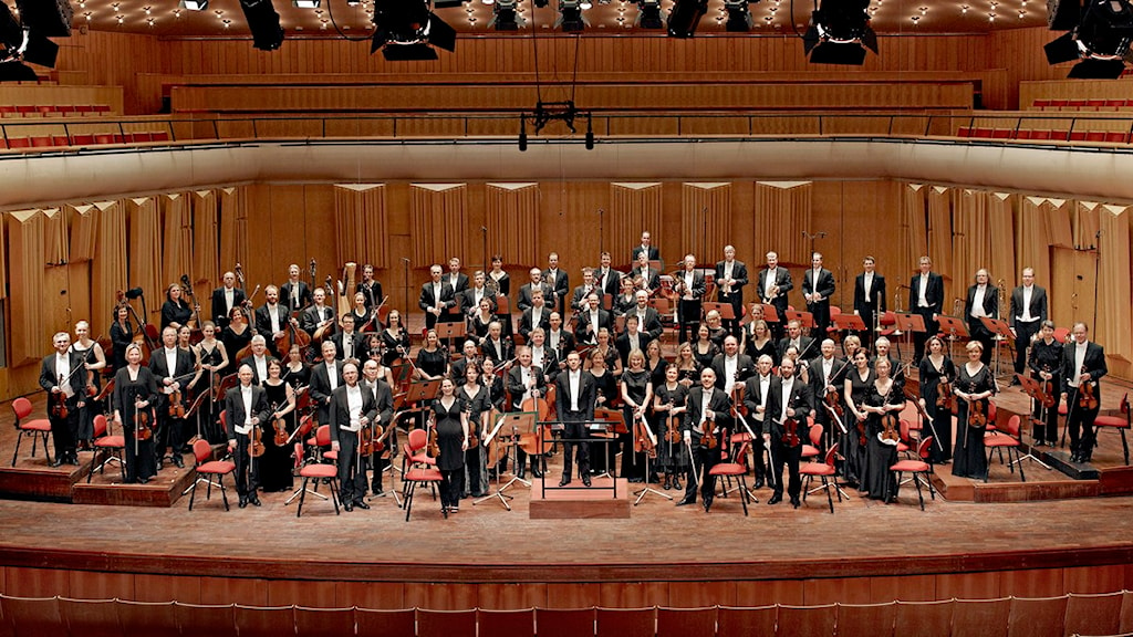 Sveriges Radios Symfoniorkester