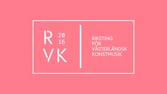 Riksting 2016. Illustration: ROI.
