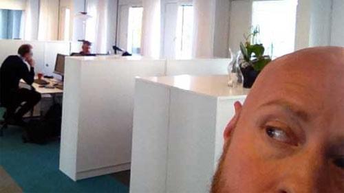 Toalettillgänglighet, Putins hbtq-härva och sjukligheten med eget rum på jobbet