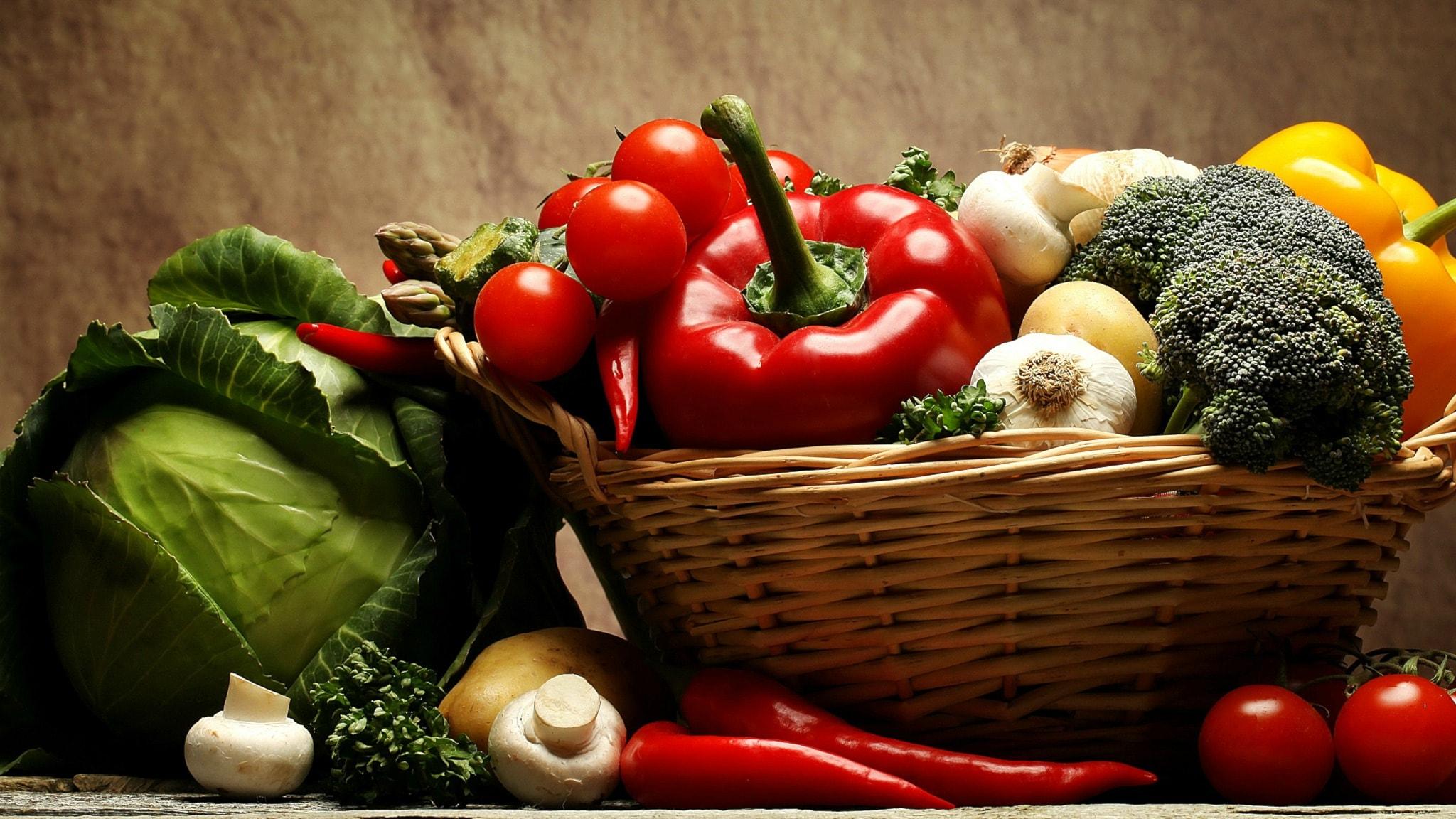 Receptlös matlagning, statliga medel och missuppfattningar i politiken