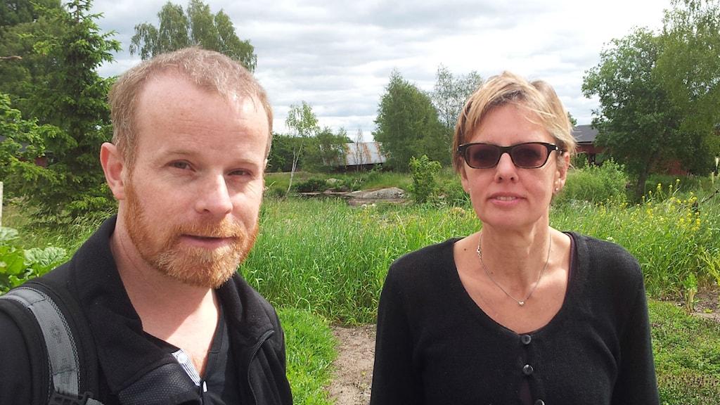 Foto:Bjjörn Gunér/SR