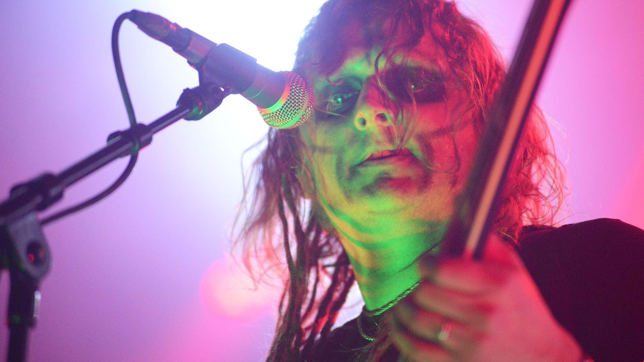 Tribulation – direktsänd konsert från Sweden Rock