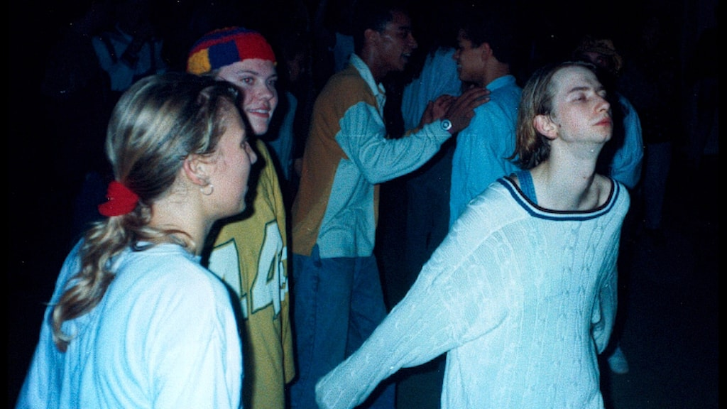 privat fnask dansa i Göteborg