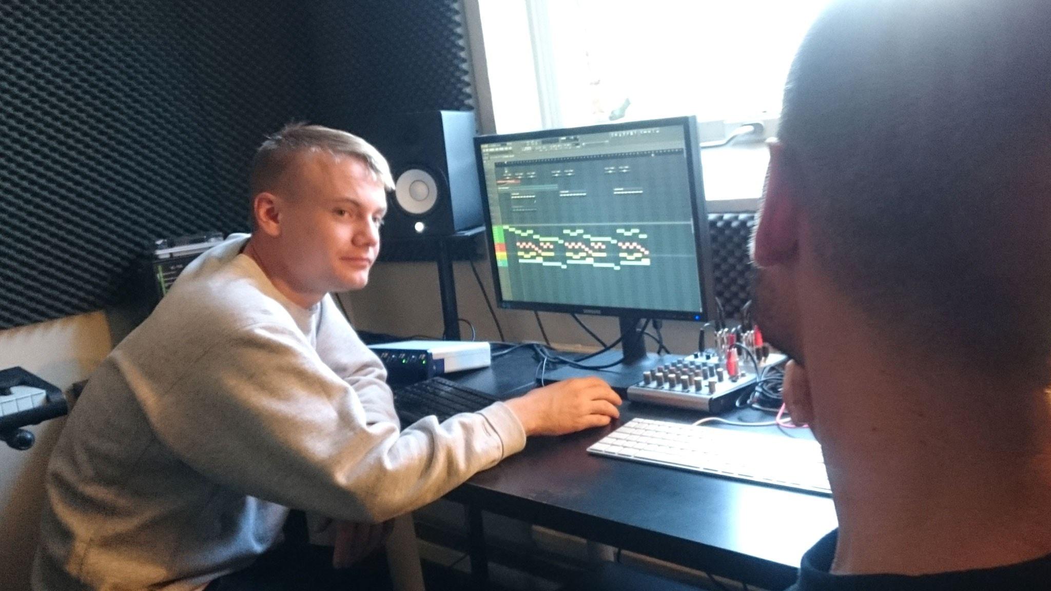 Nibla har gjort Göteborgs hiphop-scen till riksangelägenhet