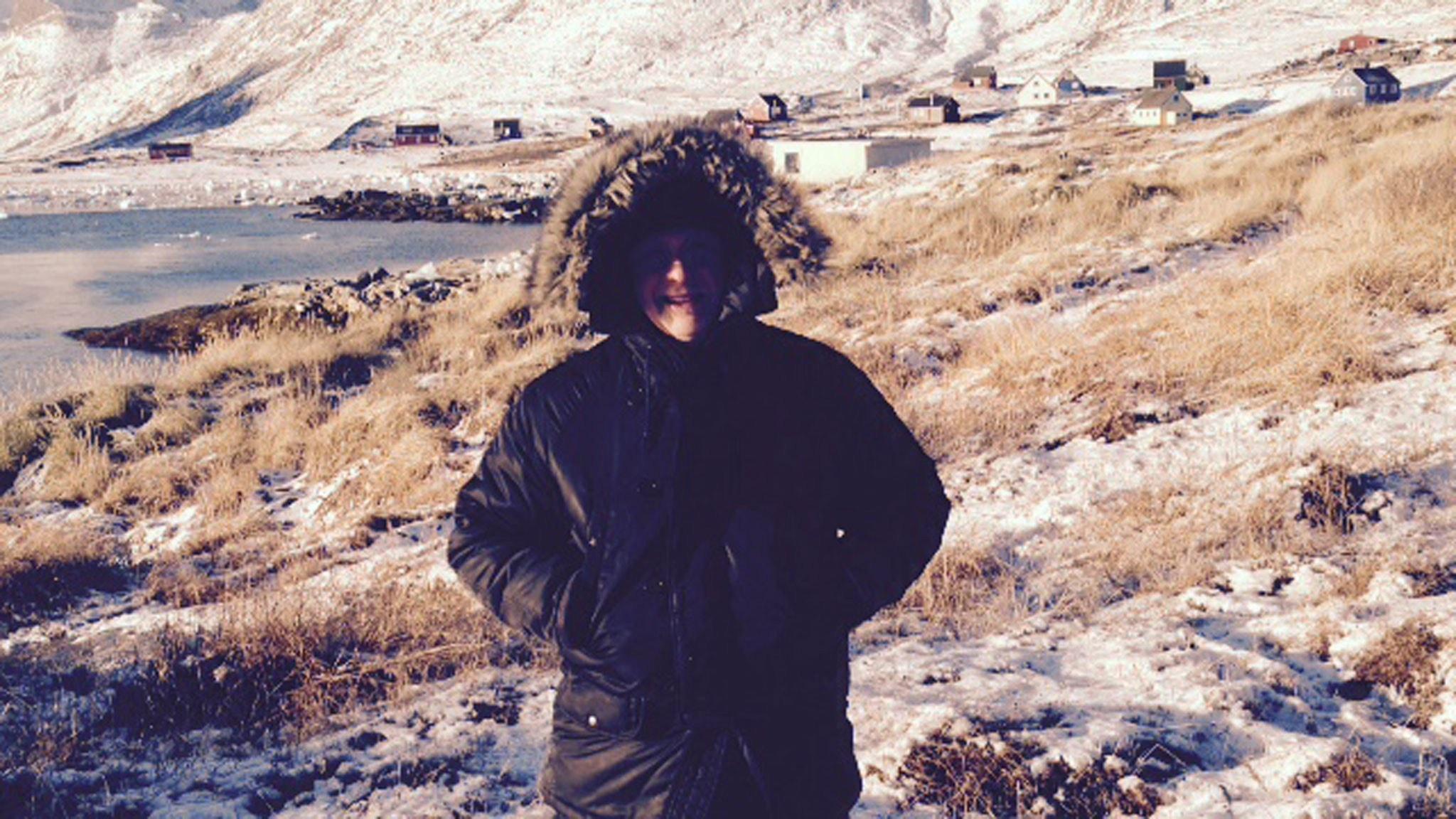VÅR PLAYLIST: Goa grooves från Grönland