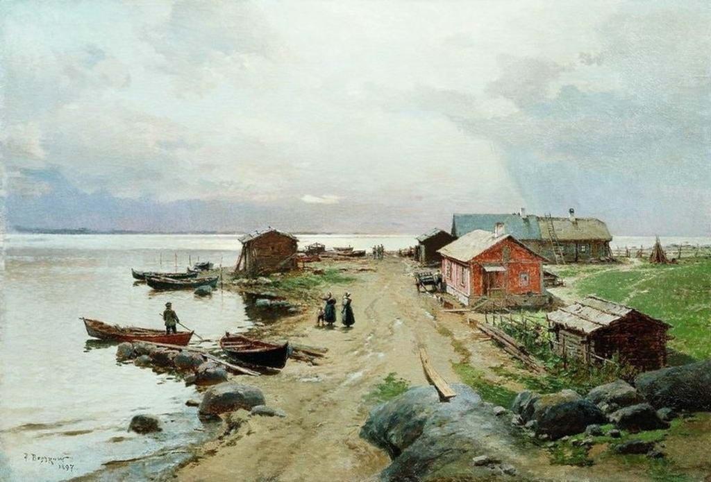 Öländska korstågsbönder först i Estland
