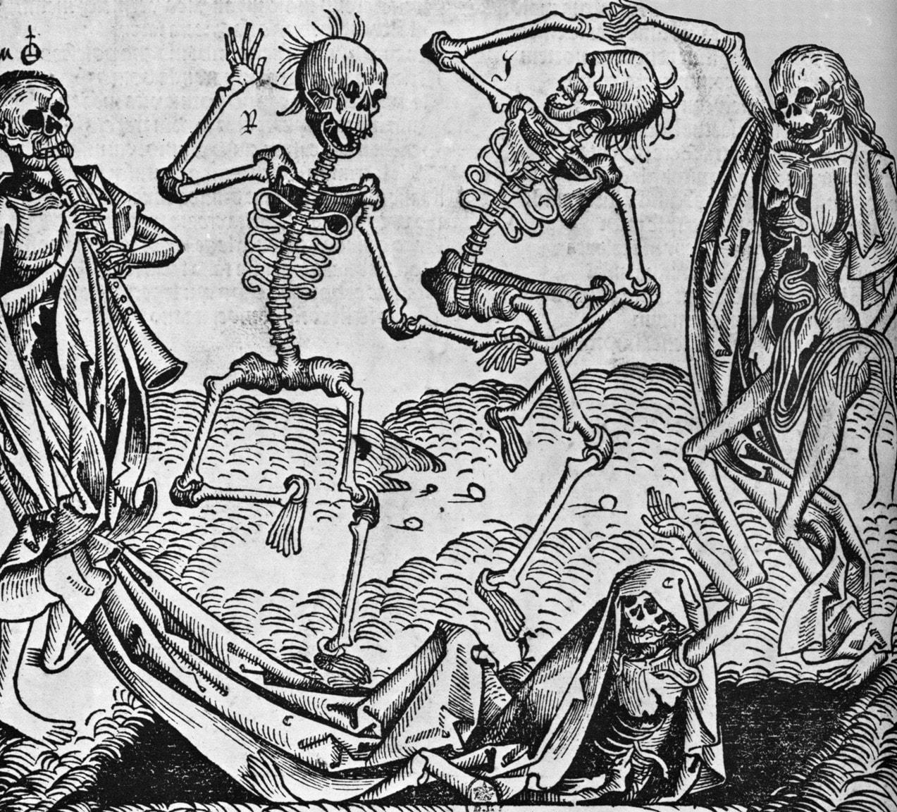 Pestens år 1710