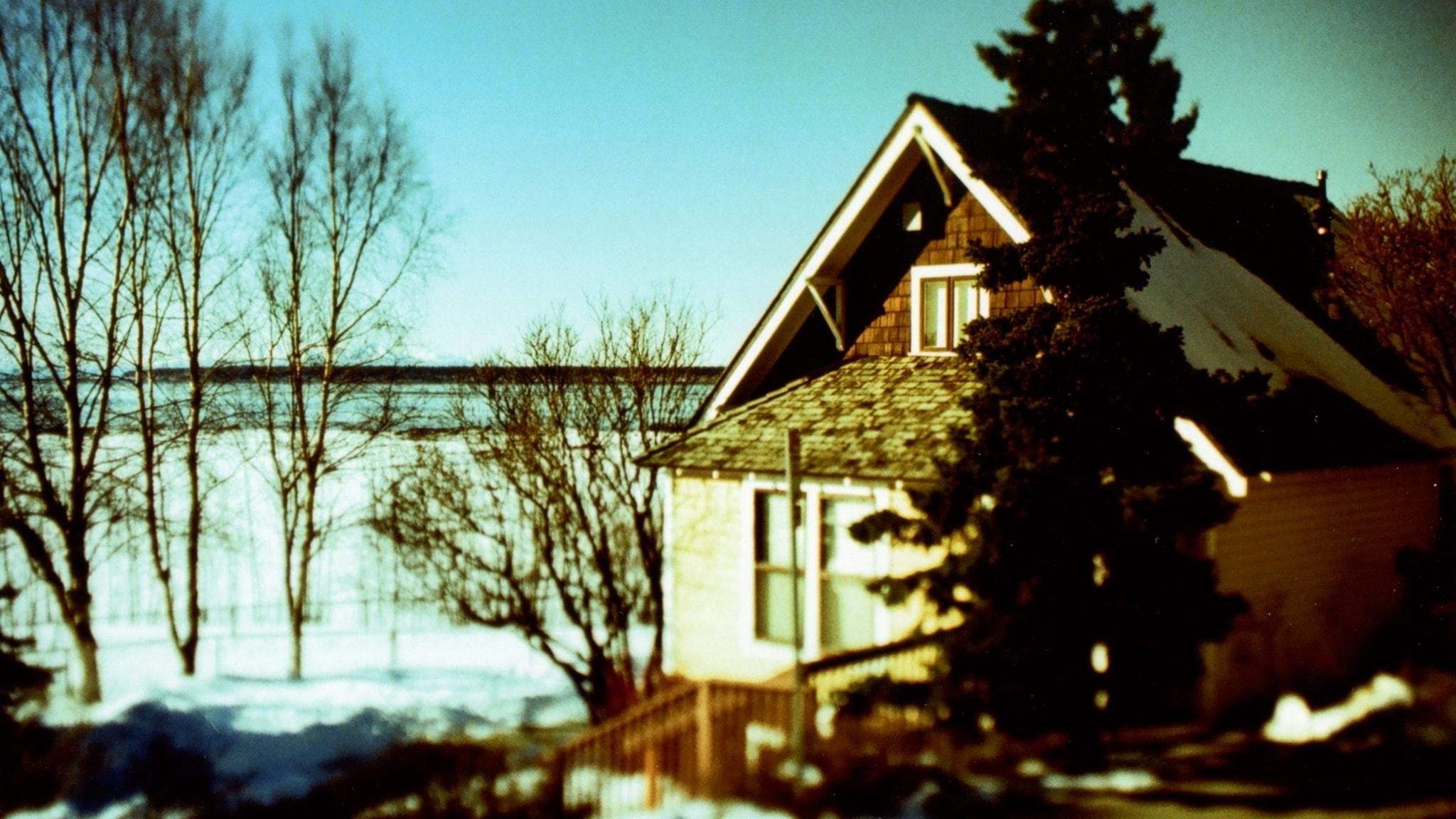 Svenskarna formade Alaskas historia