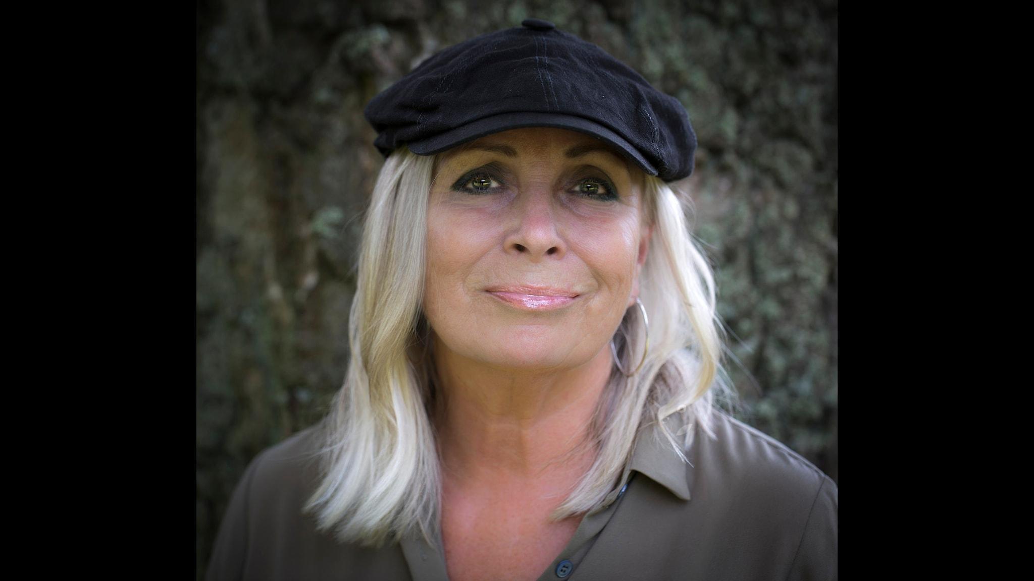 Marie Bergman - Jag vill ha mitt liv, mitt eget liv