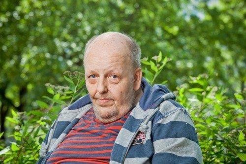 P2 Dokumentär Freddie Wadling - Mutisten som sjöng bort tystnaden. Av Urban Göransson