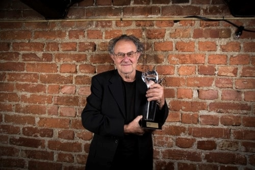 """""""Tack så mycket för musiken!"""" - en dokumentär om Georg Riedel"""