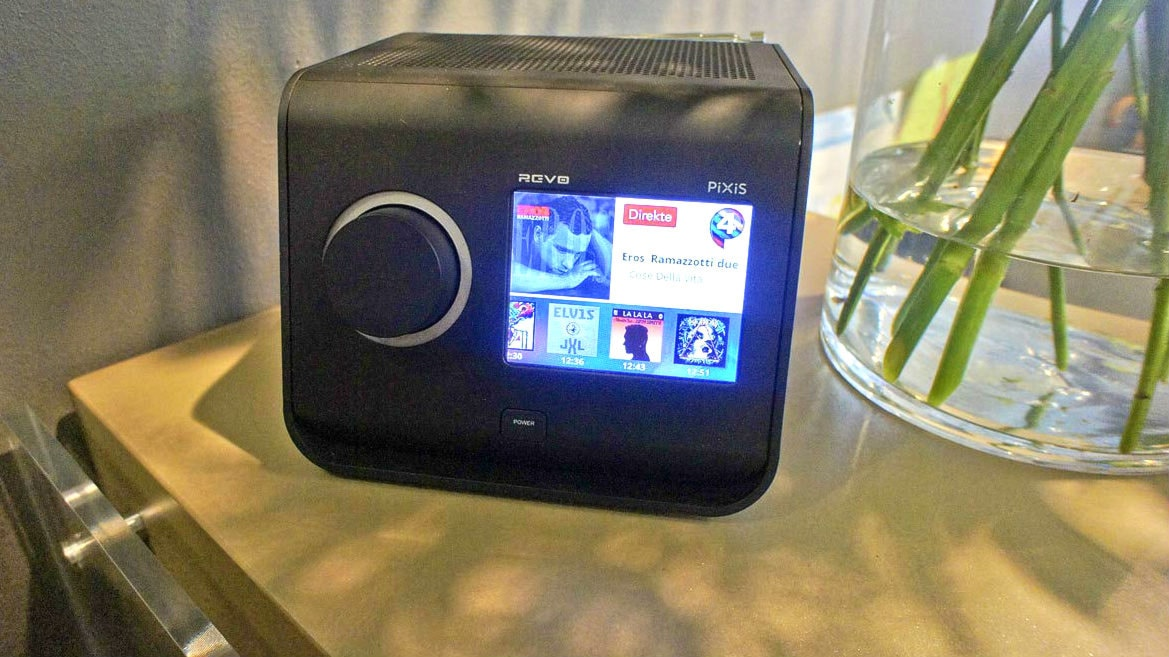 Radio digitalisoituu viimeistään vuonna 2022