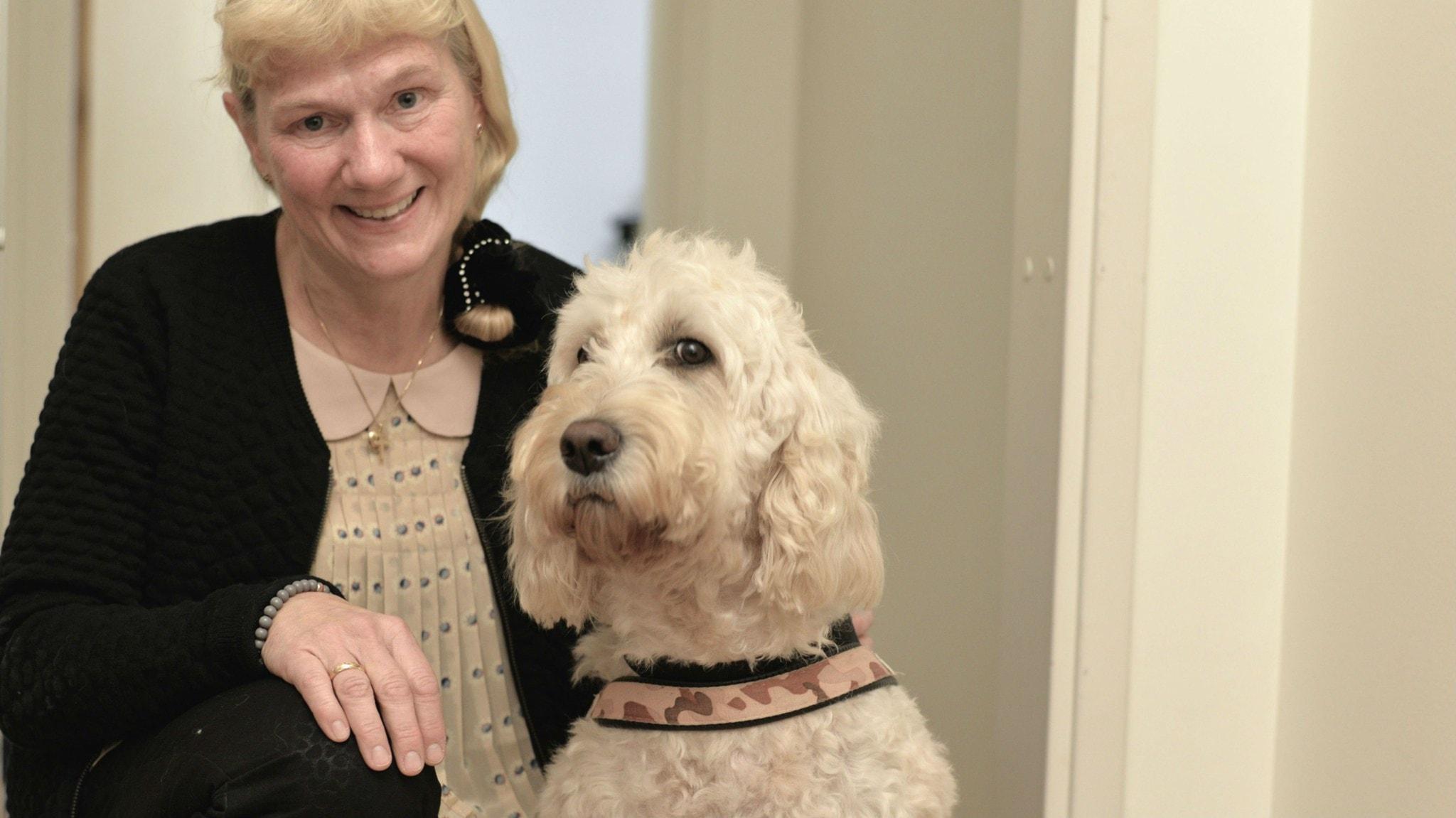 Vetenskapsradion: Hunden i människans tjänst