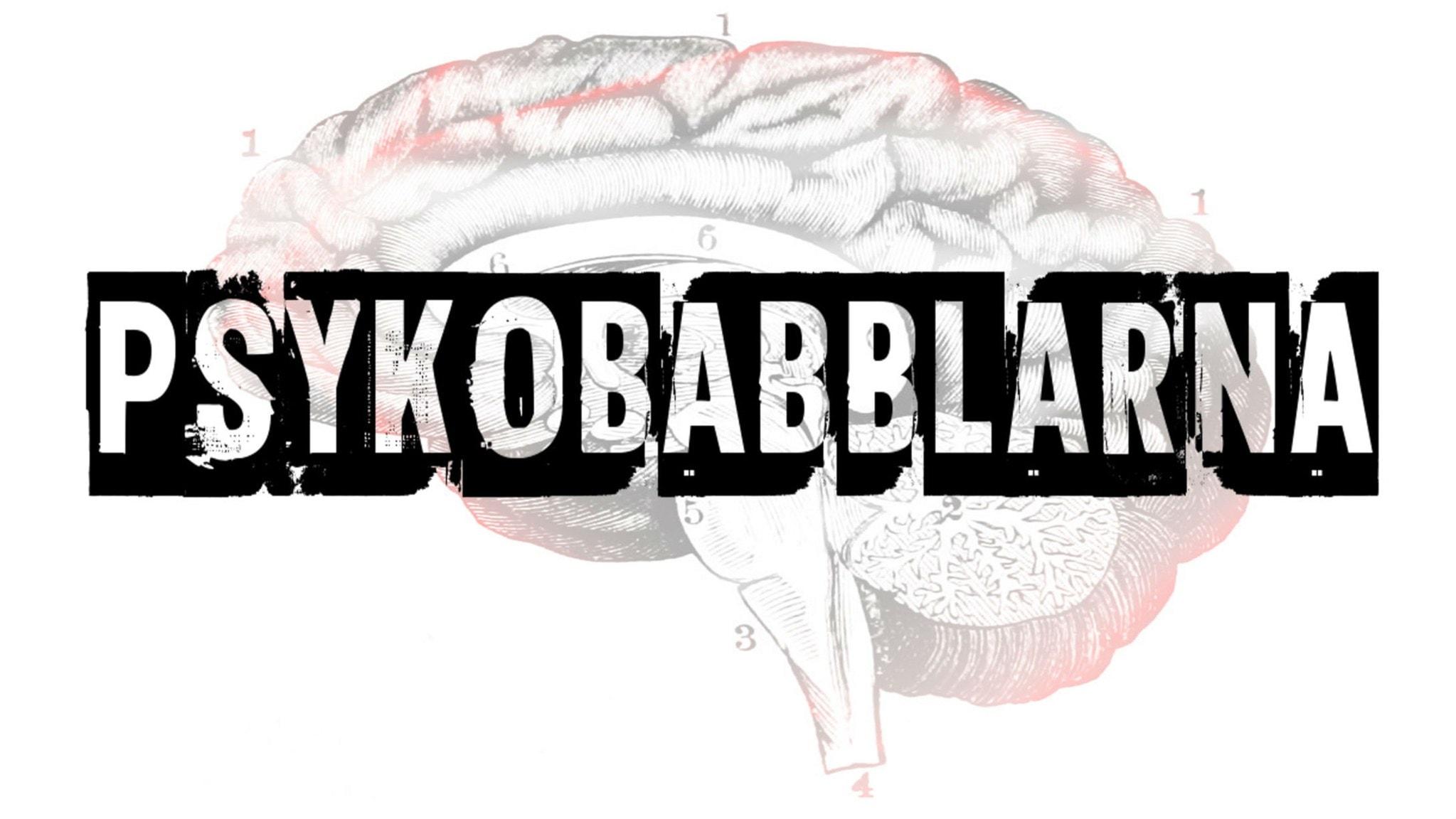 Psykobabblarna: Neuromyter och omedveten inkompetens