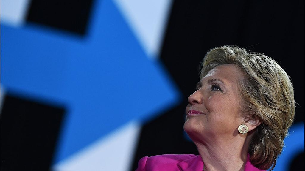Big data ringar in rätt väljare för Hillary Clinton