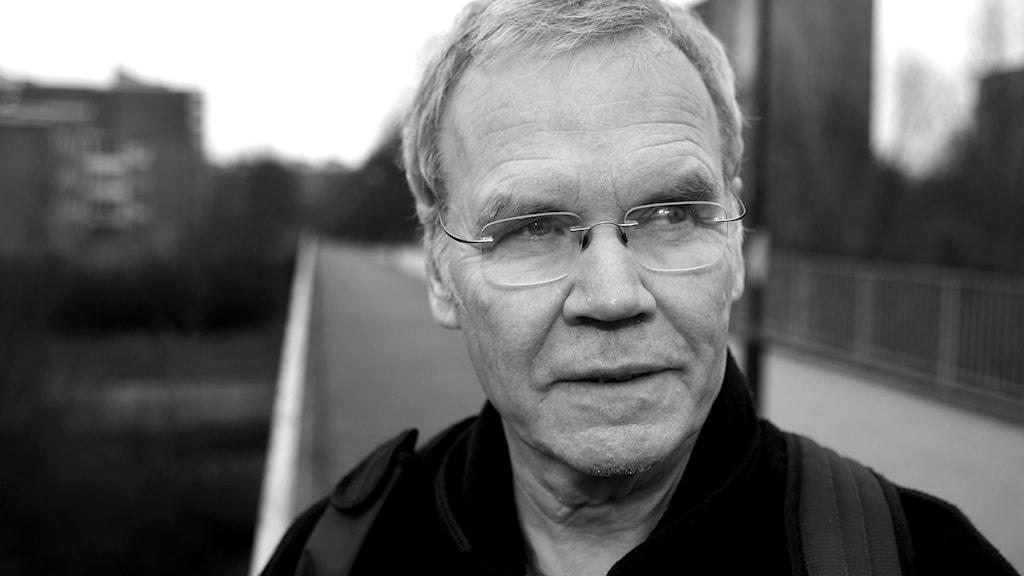 Lars H Gustafsson Foto: Stig-Åke Jönsson/TT