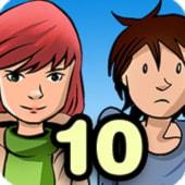 Del 10: Ön