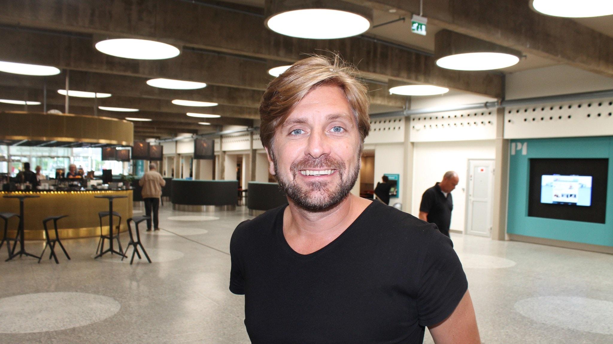 Möt Ruben Östlund