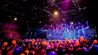 Melodifestivalen (foto: SVT)