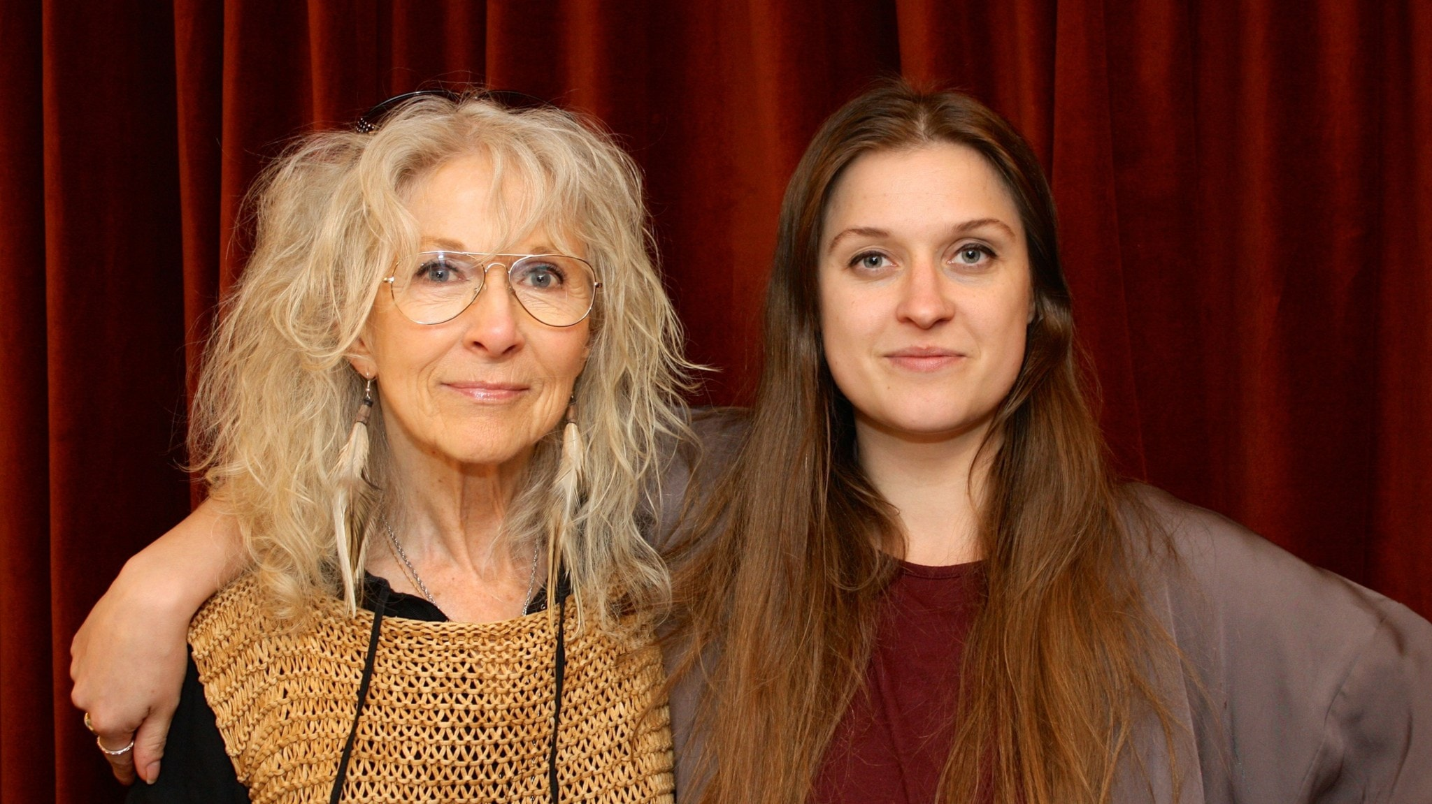 Merit Hemmingsson och Xenia Kriisin