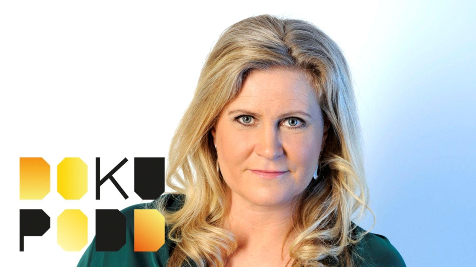 Berättelser om brott med Camilla Kvartoft