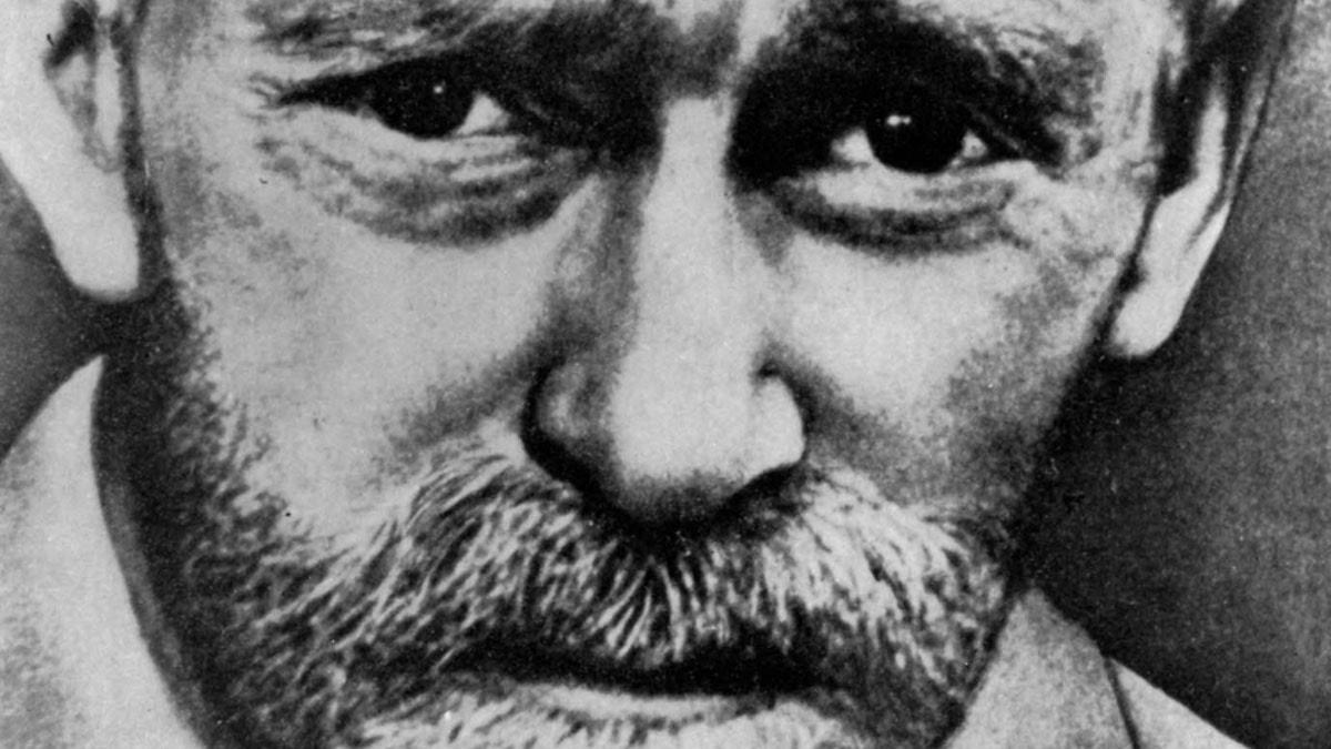 Vem var Janusz Korczaks?