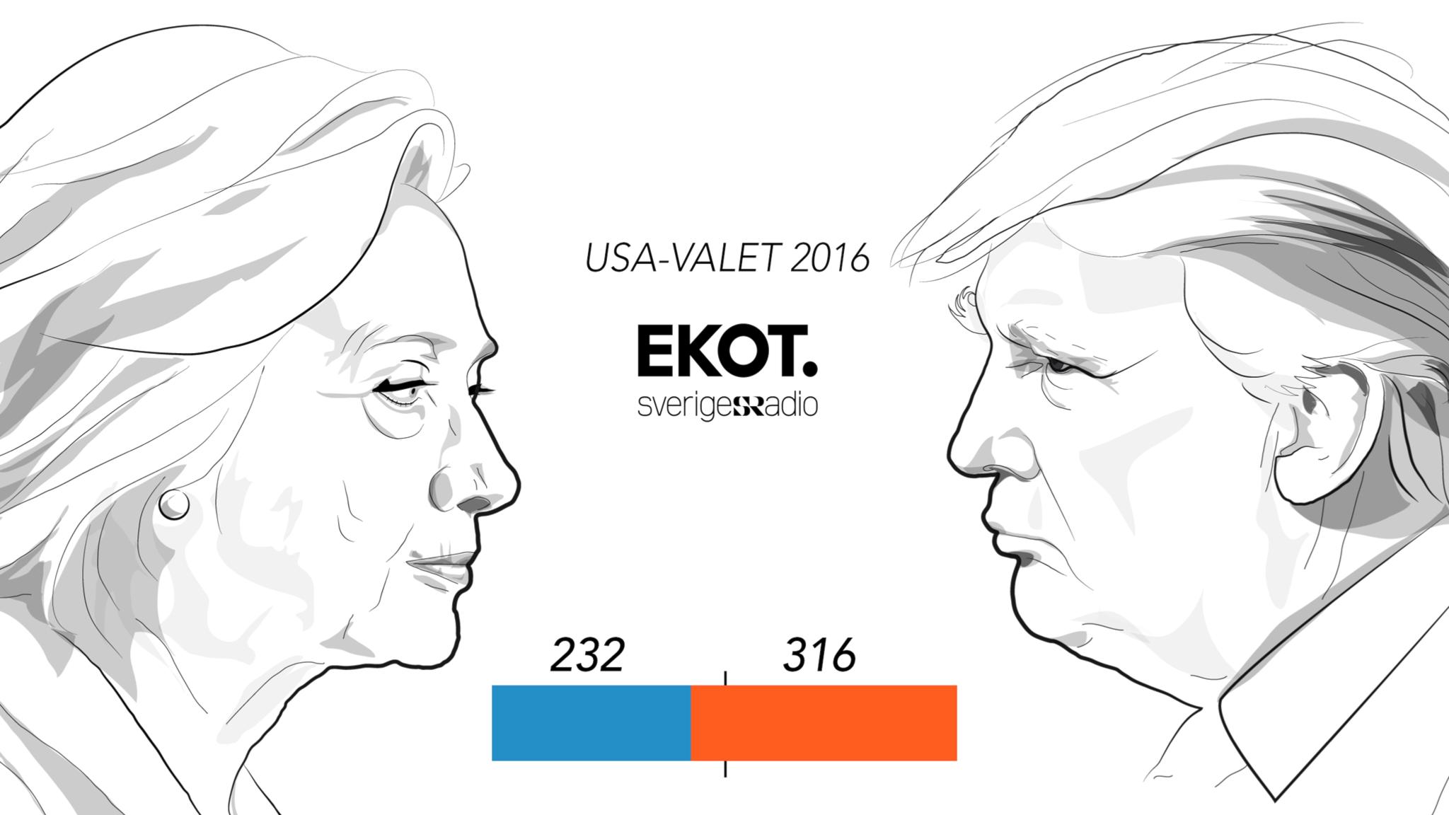 Går det att förutsäga valresultat?