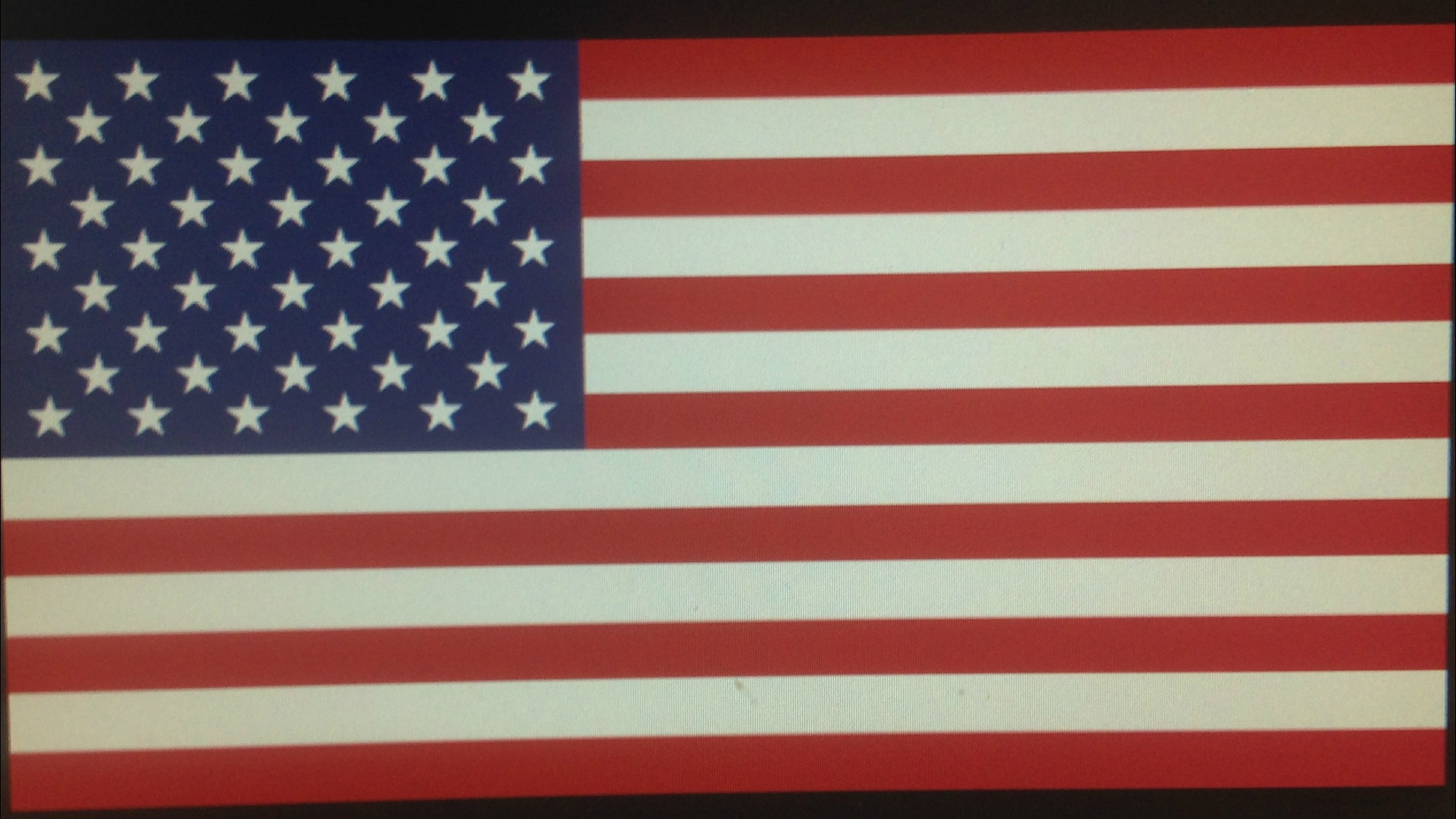 Amerikka, ihmemaa vai ihme maa?