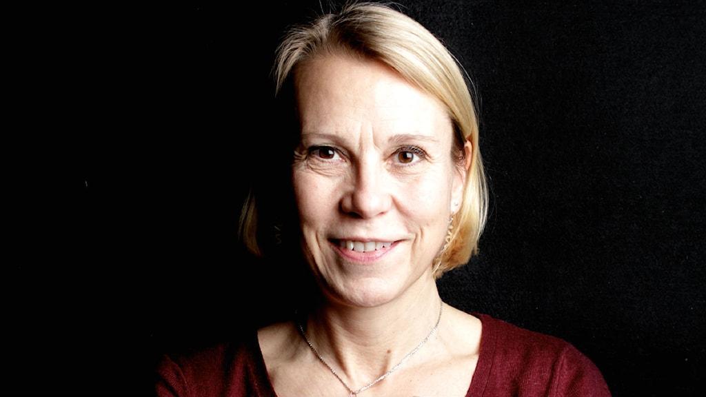 Katarina Leyman. Foto: Norrlandsoperan