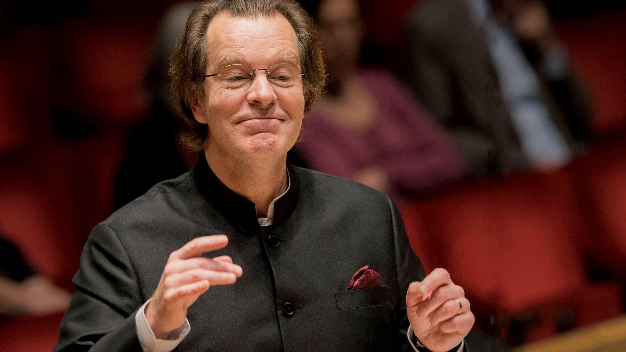 Eric Ericsons kammarkör firar 70 år med Lidholm, Poulenc och Daniel Börtz