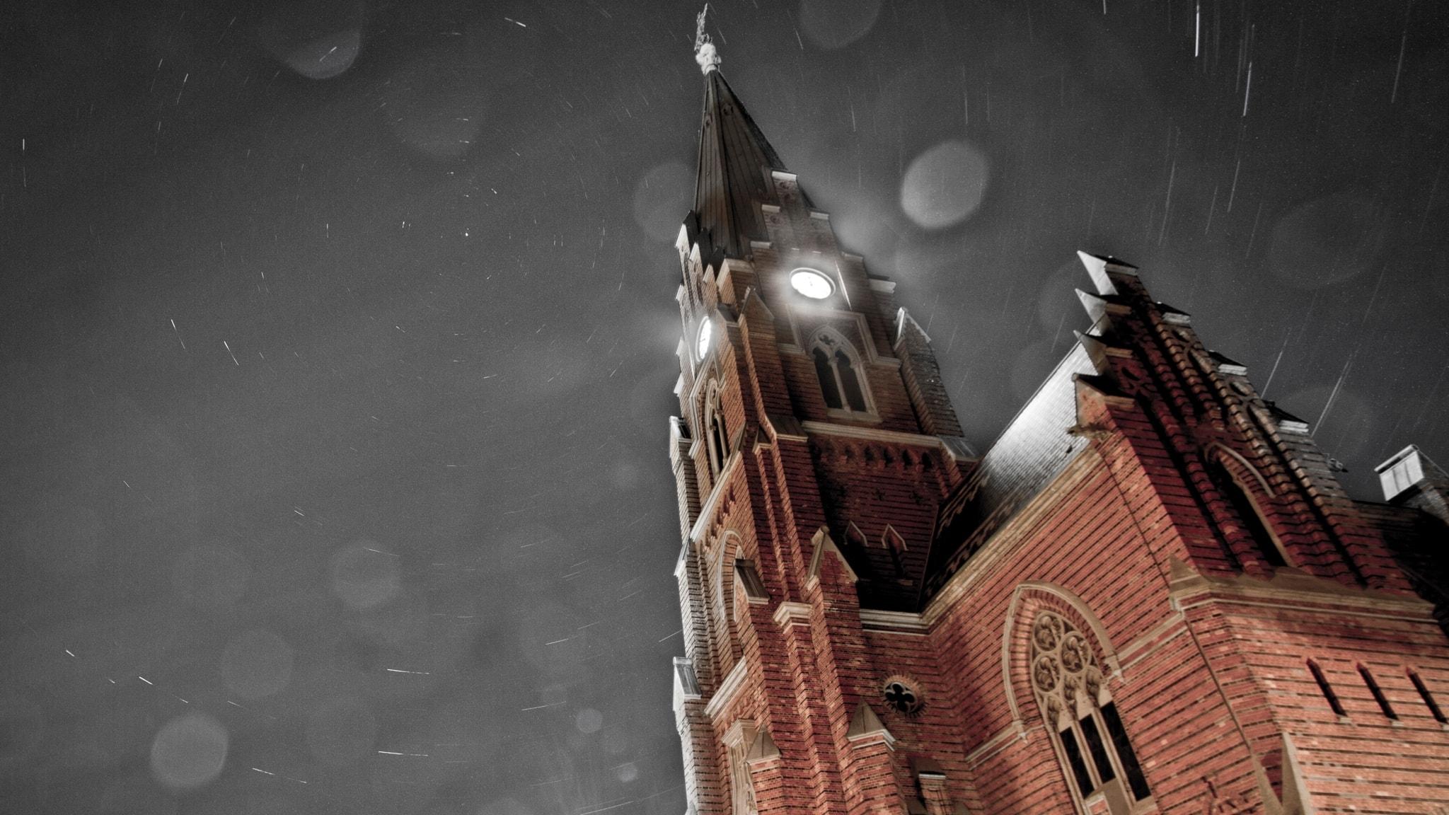 KONSERT: Verdis Requiem från Lunds Körfestival