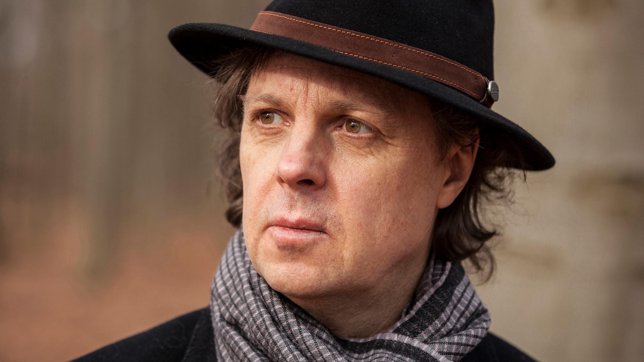 KONSERT: Frossa i Tommie Haglund
