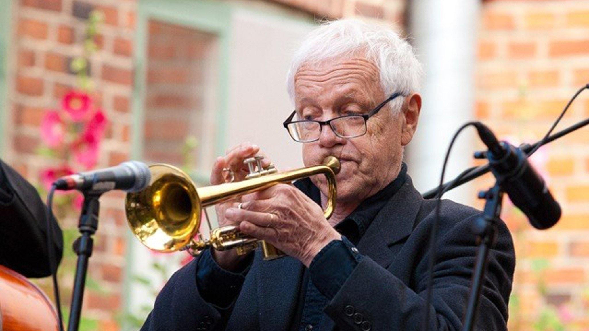 Ett ovanligt långt 80-årskalas för Jan Allan