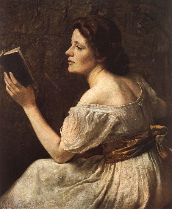 Mary Wollstonecrafts Silverskepp - en äventyrsmatiné