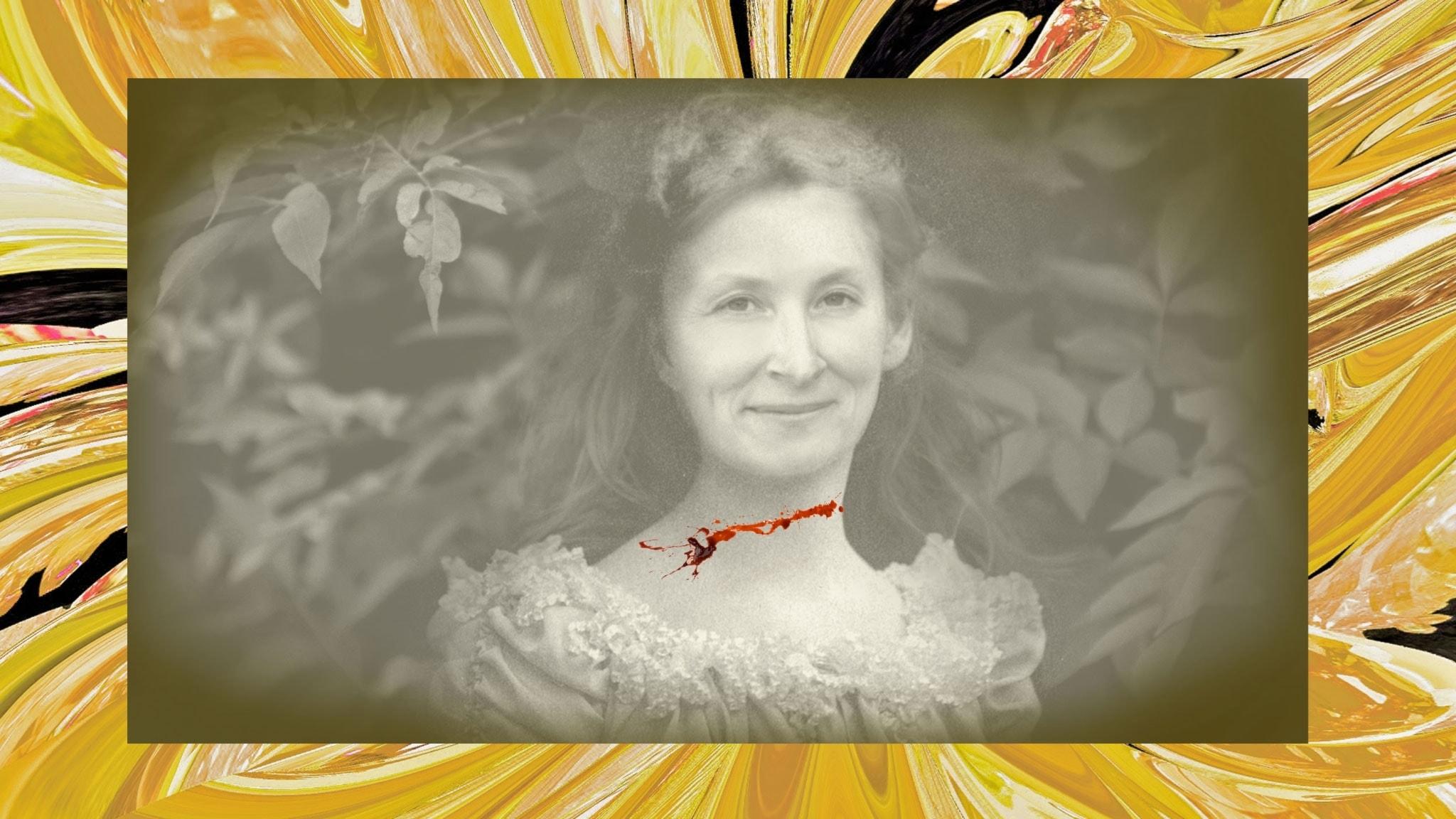 Fröken Julie av August Strindberg
