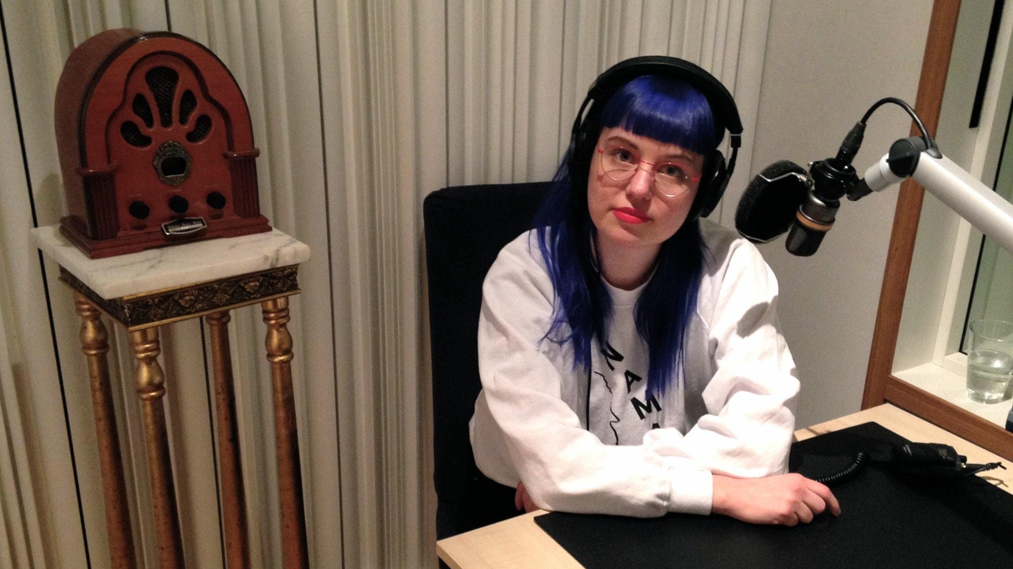 Multibegåvningen Ji Nilsson är gästredaktör!