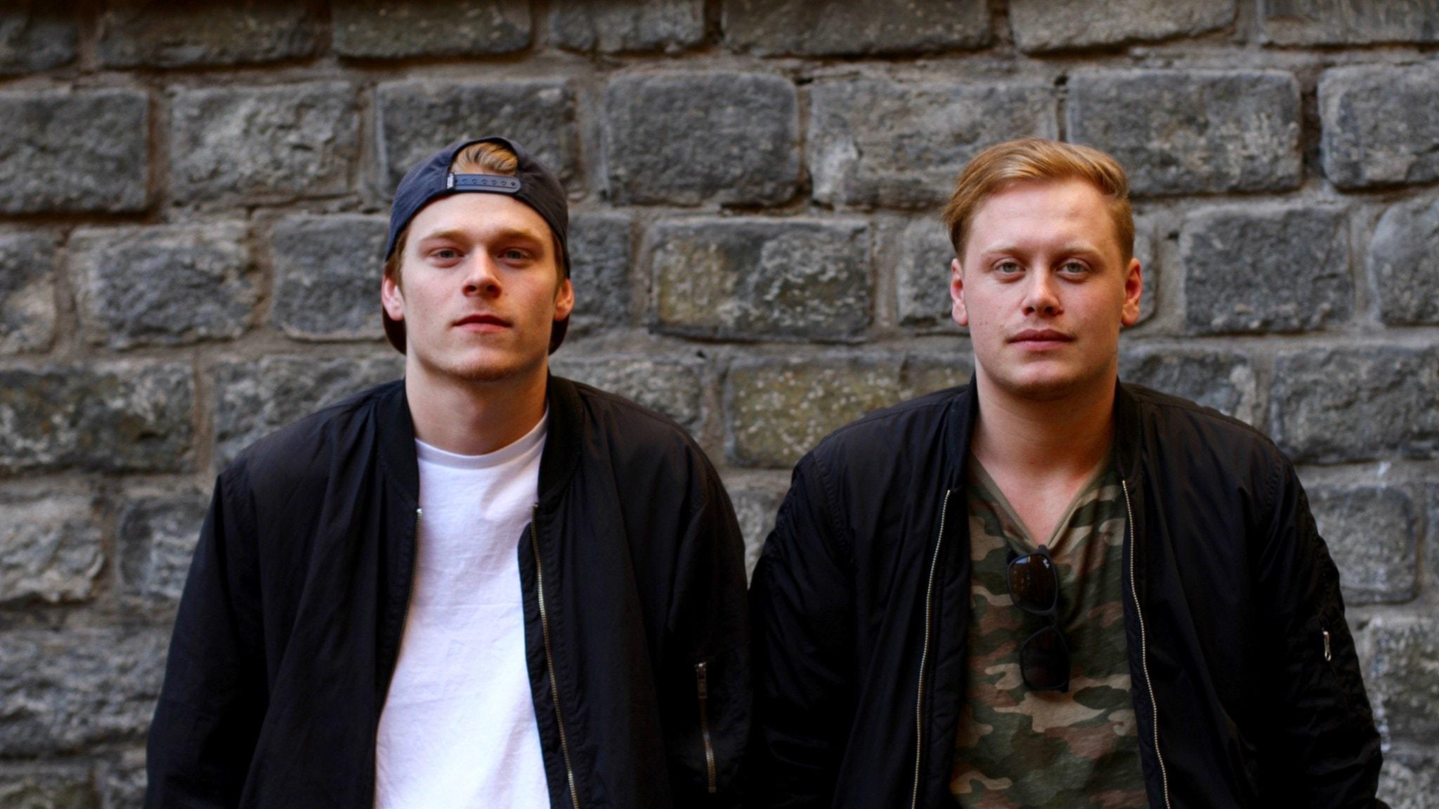 EDM & Trap i Musikguiden när Vigiland tar över som gästredaktörer!