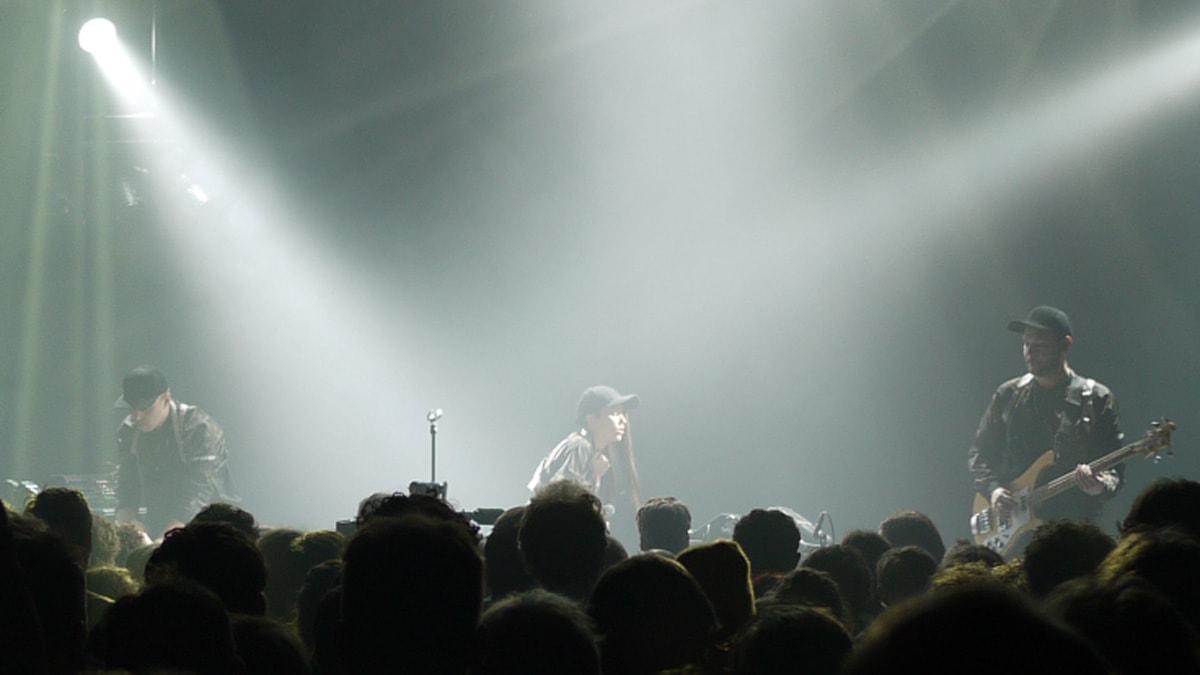 Kate Boy, live på Göteborgs Filmfestival!