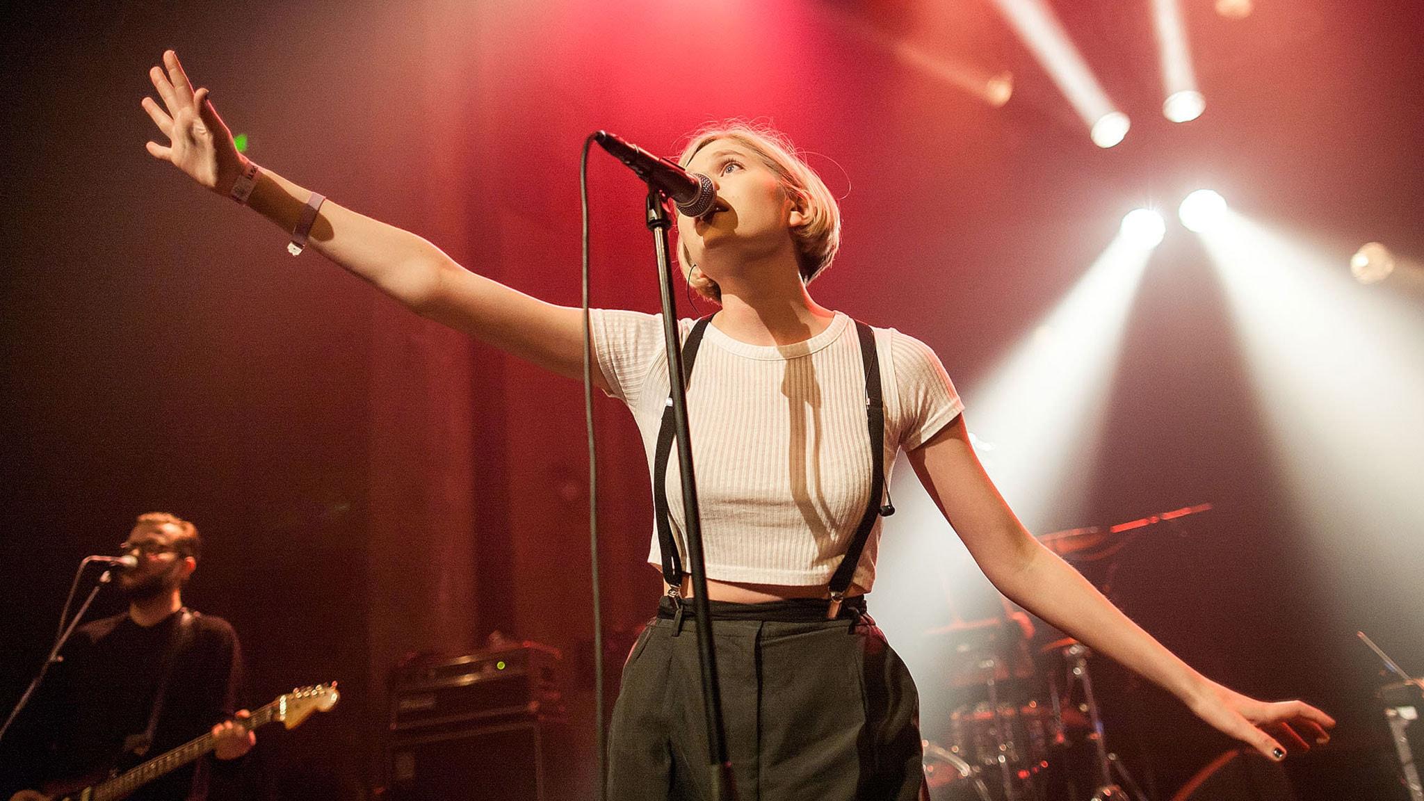 Norges starkast lysande stjärna på holländska Eurosonic