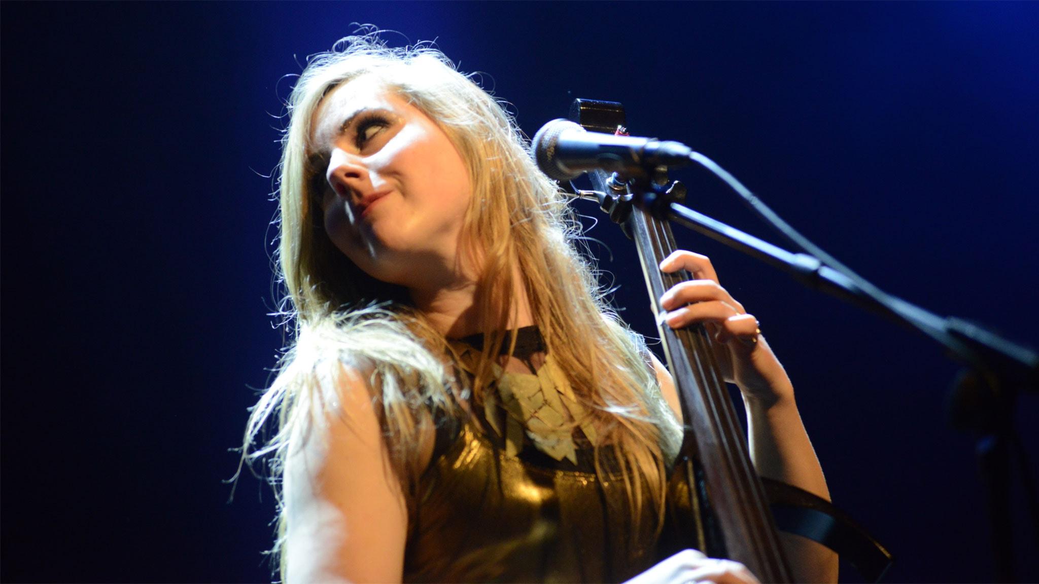 Linnéa Olsson - live på MADE-festivalen