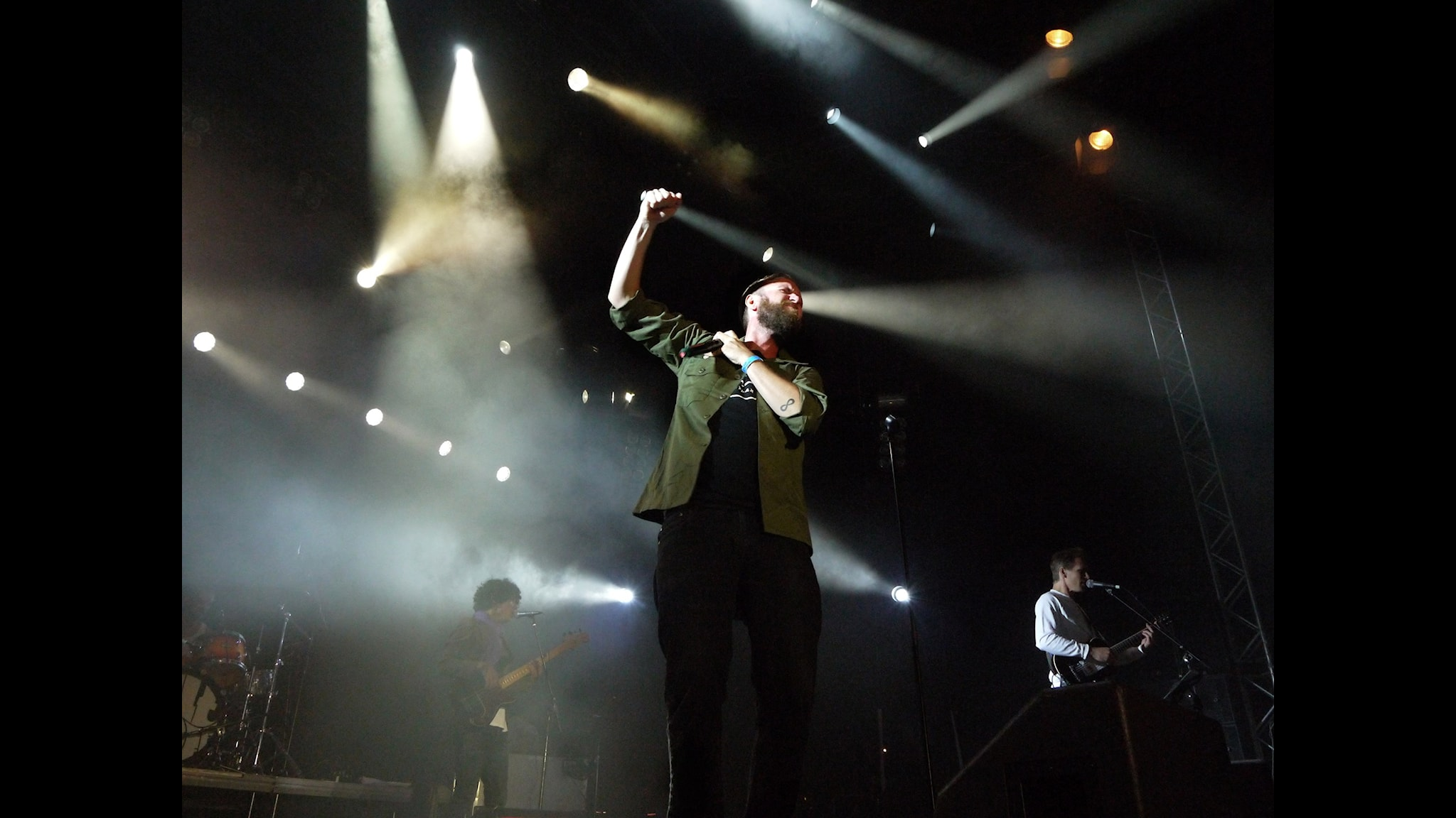 Helt Off på Malmöfestivalen