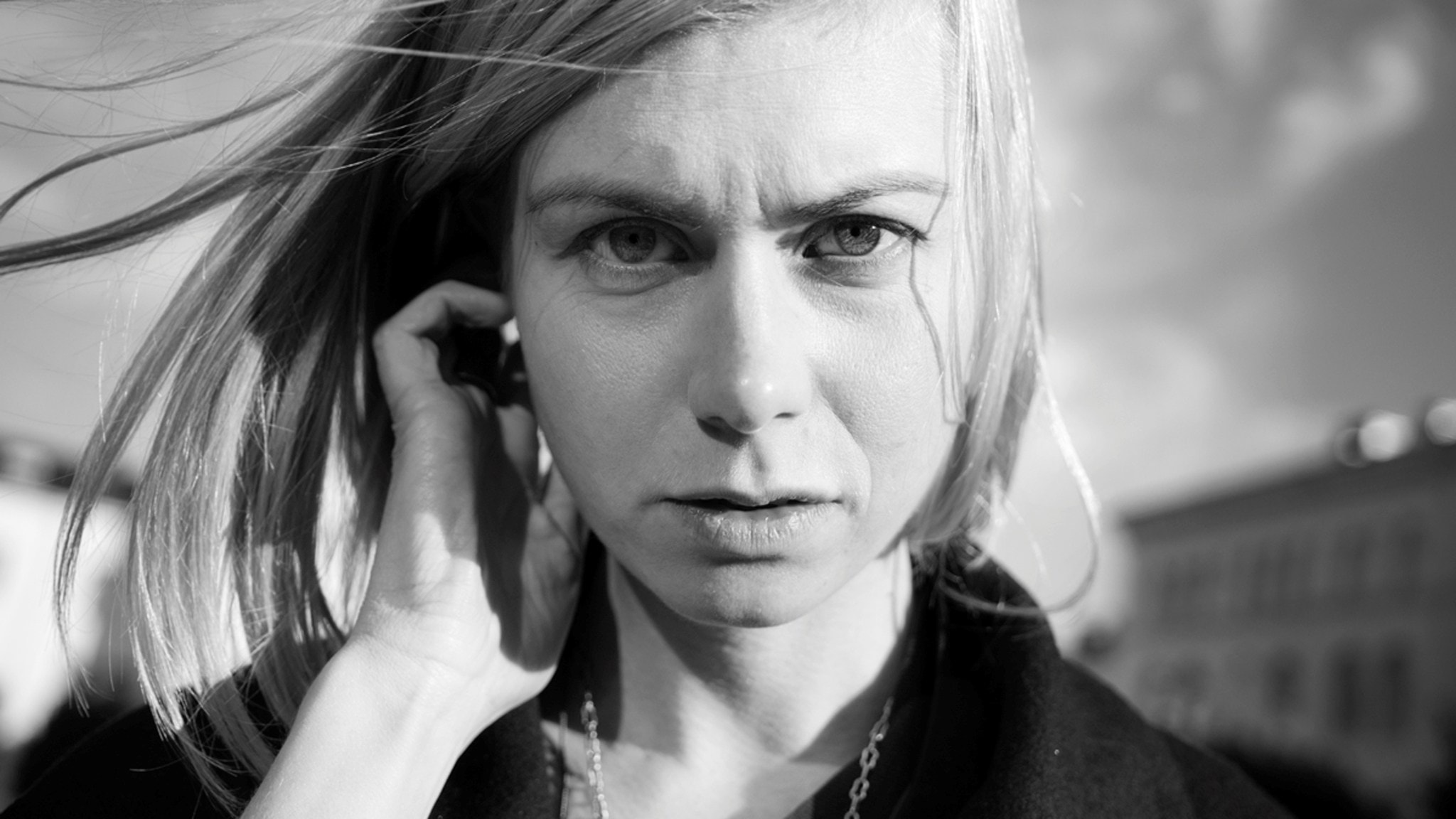 Anna Ternheim direkt från Göteborg