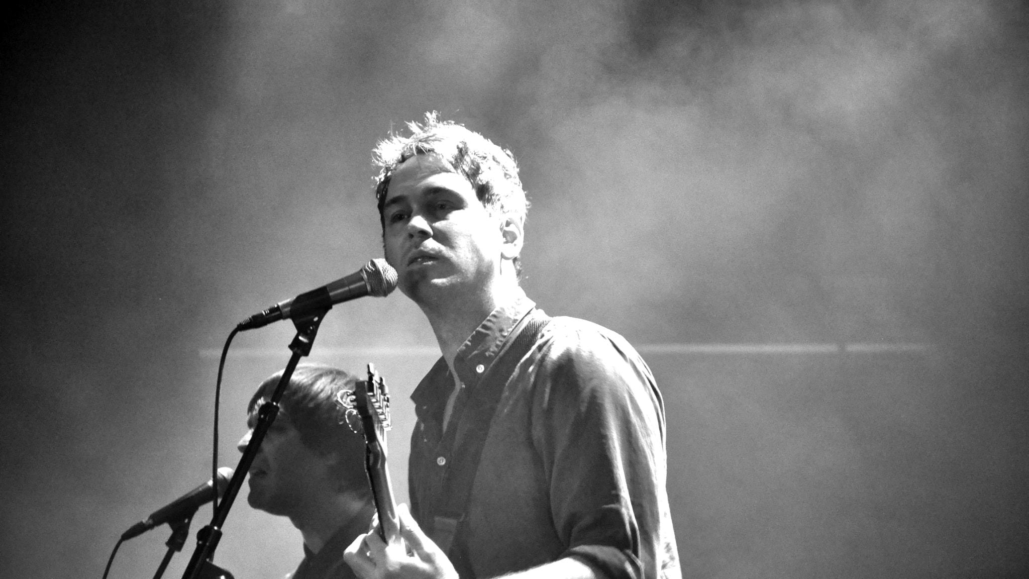 Joel Alme, turnépremiär i Göteborg!