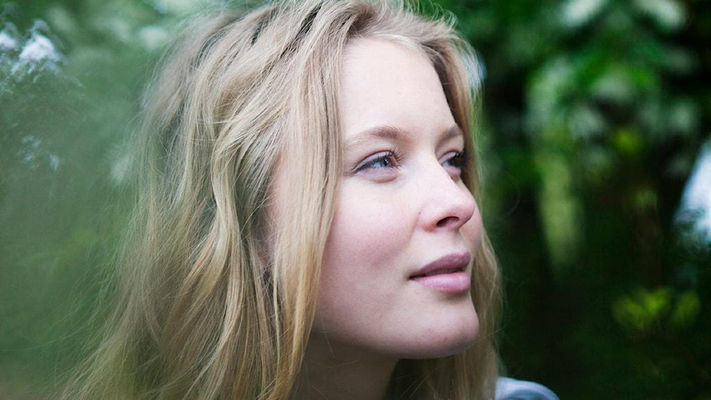 Zara Larsson dans Suède