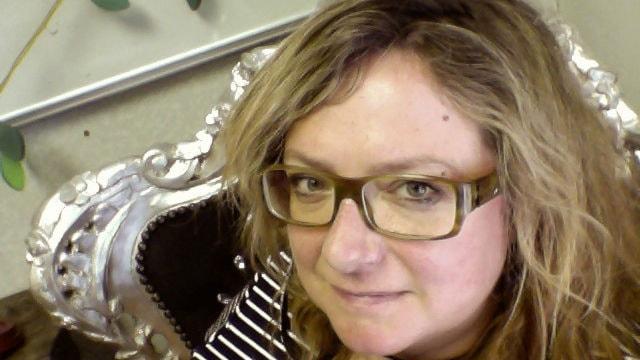 Sophie Scott forskar om skratt
