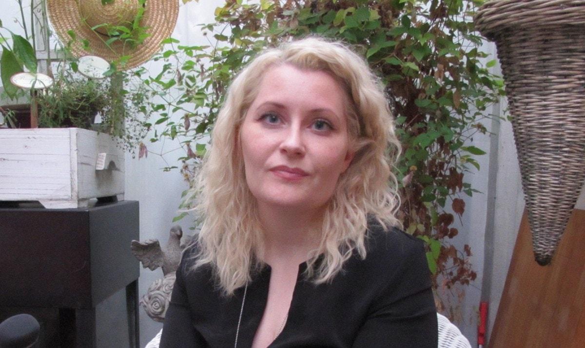 Anna Höglund: Monstren är viktiga för oss